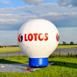 Balon-reklamowy_prosty_6m_Lotos-