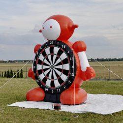 Dart dmuchany 3,5m Roboty i Spółka