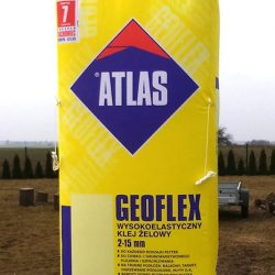 Dmuchany worek 3,5m Atlas