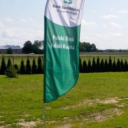 Flaga reklamowa 3,1m bs w skierniewicach
