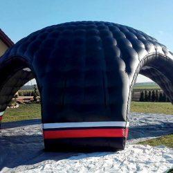 Namiot reklamowy patio 9m ProfiAuto