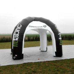 Namiot reklamowy 4n4x2,5m FitFabric