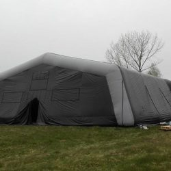 Hala namiotowa 25x17m