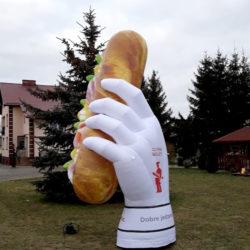 Pneumatycza ręka