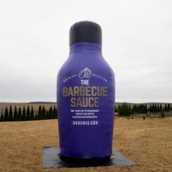 butla barbecue 4m