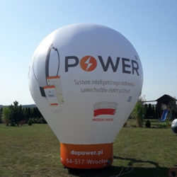 balon power