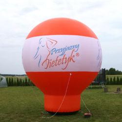 prosty-dmuchany-balon-reklamowy